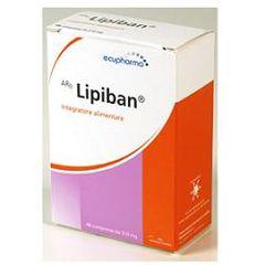ARD Lipiban - cholesterol