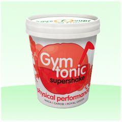 Gym tonic pre rast svalovej hmoty