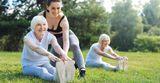 výživa pre seniorov