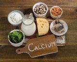 vitamíny na kosti