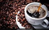 káva na chudnutie