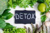 detoxikácia organizmu