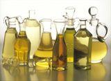 rastlinné oleje