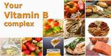 vitamíny B