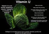 vitamín U
