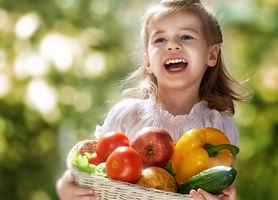 Vitamíny pre deti