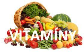 Vitamíny mladosti