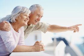 Vitamíny a minerály pre seniorov