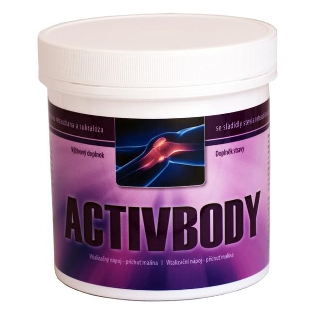 Activ Body - malina