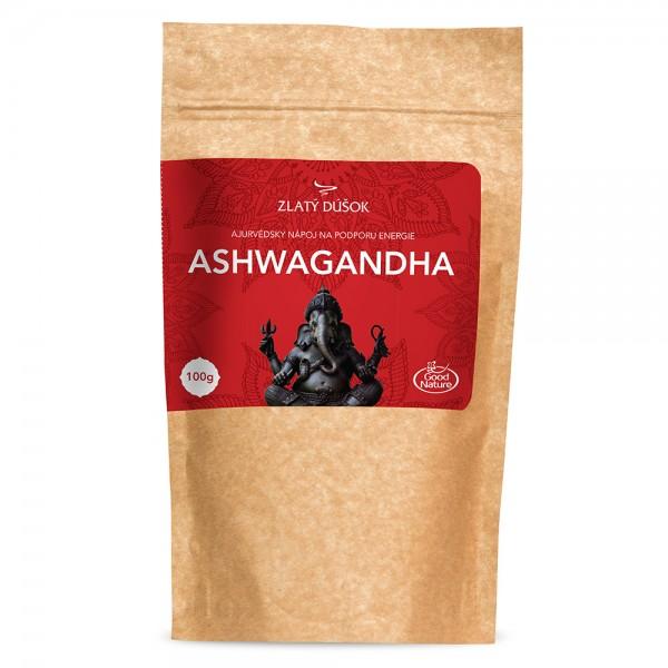 Ajurvédska káva ASHWAGANDHA - 100g