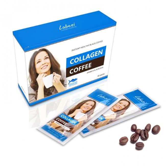 2 x Kolagén káva - kĺbová výživa