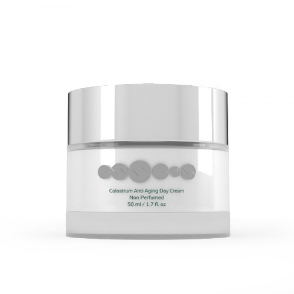 Anti Aging Day Cream - parfumovaný