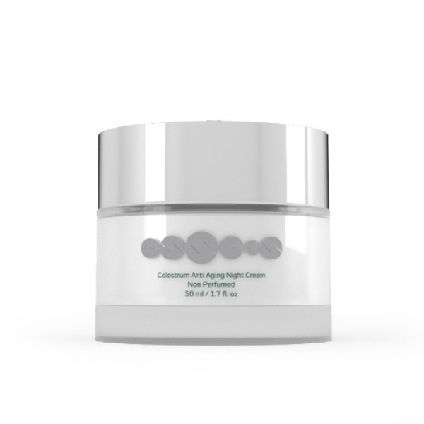 Anti Aging Night Cream parfumovaný