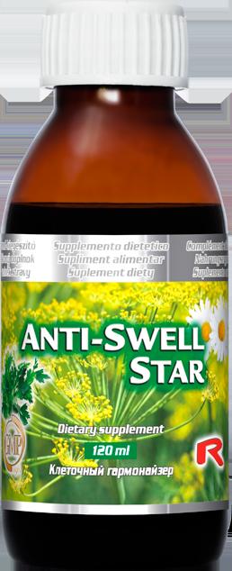 Anti - Swell Star