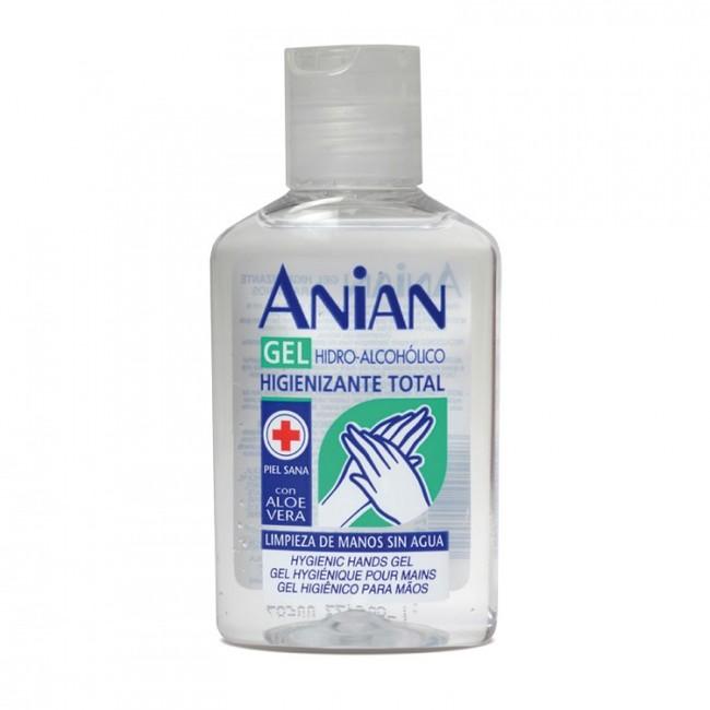Antibakteriálny gél na ruky Anian