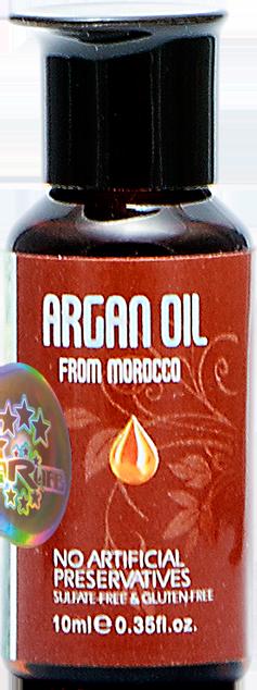 ARGAN OIL 10ml - arganový olej