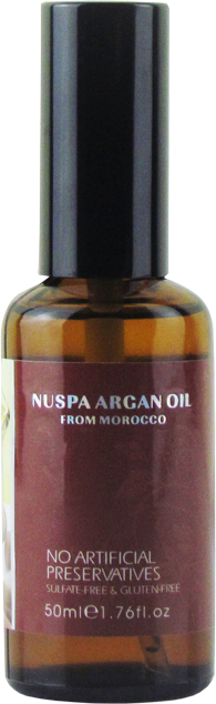 ARGAN OIL 50ml - arganový olej