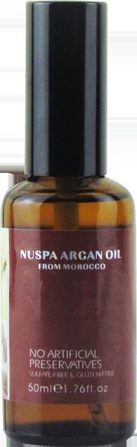 ARGAN OIL 50ml - arganový olej
