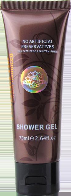 ARGAN OIL - sprchový gel - 75ml
