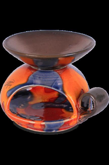 Aromalampa - handmade - typ A
