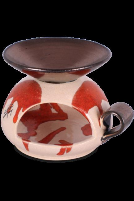 Aromalampa - handmade - typ C