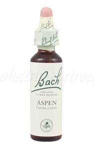 Aspen - Topoľ - bachove kvapky