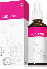 Audiron (Energy)