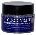 "Bach Good Night Remedy Balm – ""Dobrú noc"""