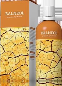 Balneol - kúpeľ (Energy)