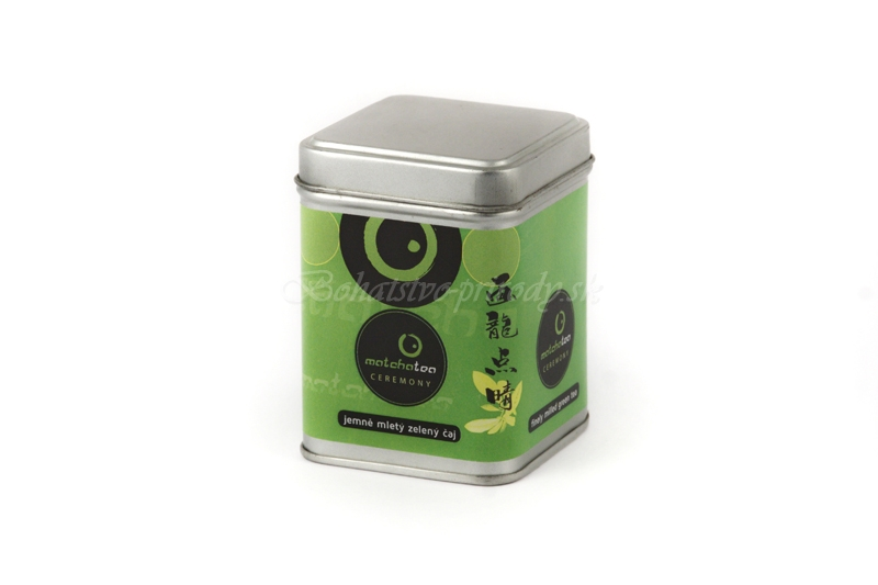 Matcha tea CEREMONY 30g