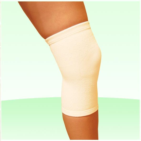 Biokeramická bandáž na koleno