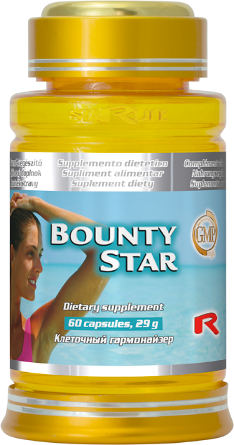 Bounty Star - menopauza