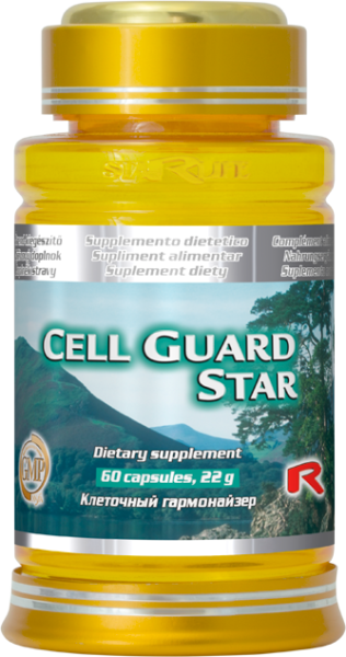 Cell Guard Star