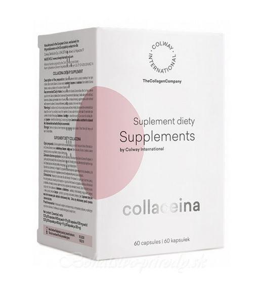 Collaceina - komplex pre posilnenie imunity