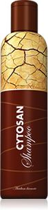 Cytosan šampón, 200ml