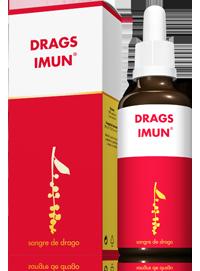 DRAGS IMUN (Energy)