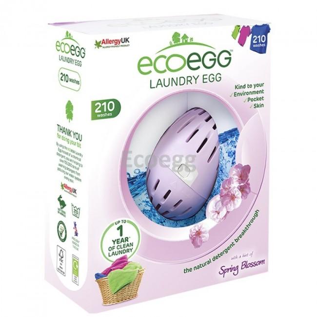 EcoEgg - vajce na pranie 210 praní