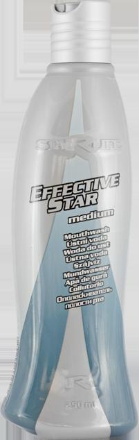 EFFECTIVE STAR MEDIUM - 250 ml