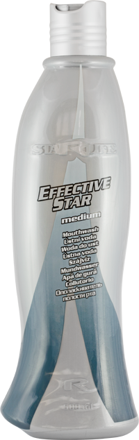 EFFECTIVE STAR MEDIUM - 500 ml