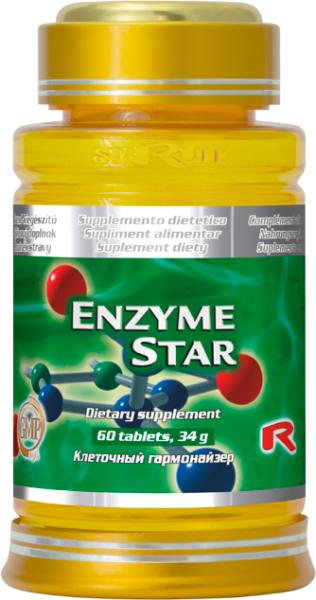 Enzyme Star