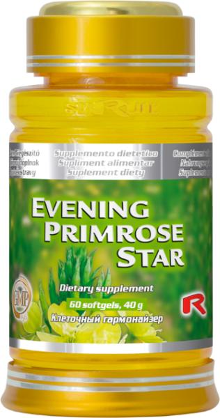 Evening Primrose Star