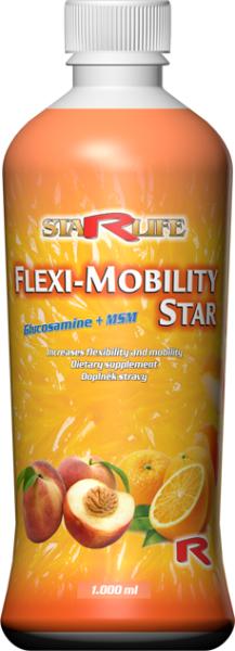Flexi-mobility Star
