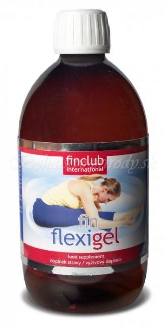 Flexigel inovovaný, 500 ml