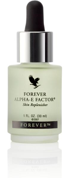 Forever Alpha - E Factor