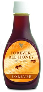Forever Bee Honey - včelí med