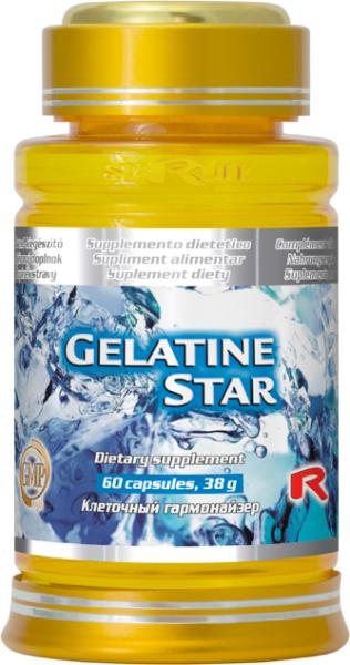 Gelatine Star