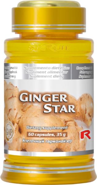Ginger Star