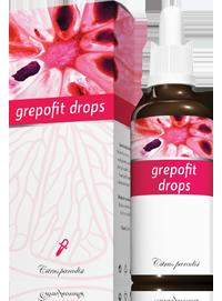 Grepofit drops (Energy)