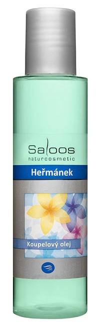 Harmanček - olej do kúpeľa