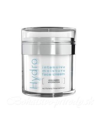 Intenzívny hydratačný krém na tvár